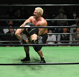 「プロレスリング・ノア」高知大会