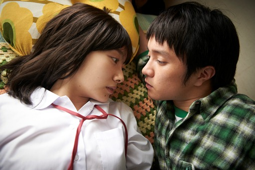 中村義洋監督作品「みなさん、さようなら」