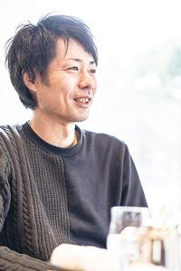多田淳之介さん