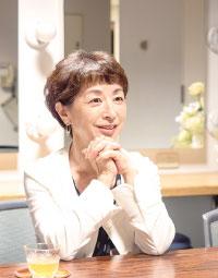 阿川佐和子さん